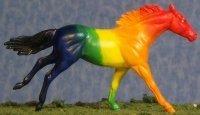Run Rainbow, Run
