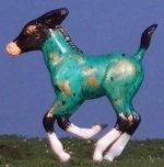 Galloping Goldie