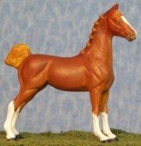 Unnamed Hackney Pony Custom