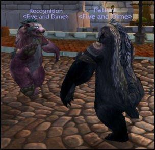 Dancin Bears