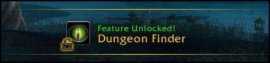 Dungeon Finder - Level 15