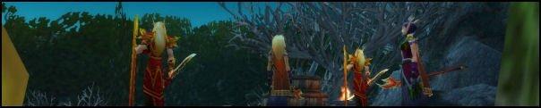 Long Scenery - Illysa and Illysu