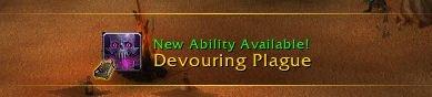 Level 28 - Devouring Plague