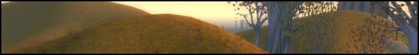 Scenery Long Westfall Pre Cata Hills Sunset