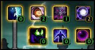 Shadow Priest talent Tree Tier 2 and 3