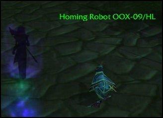 Chicken Quest OOX-09/HL