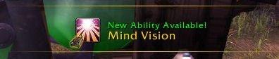 Level 36 - Mind Vision