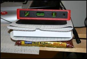 Level Mousepad