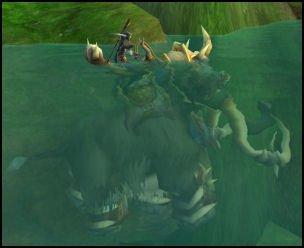 Ashella Mammoth Water