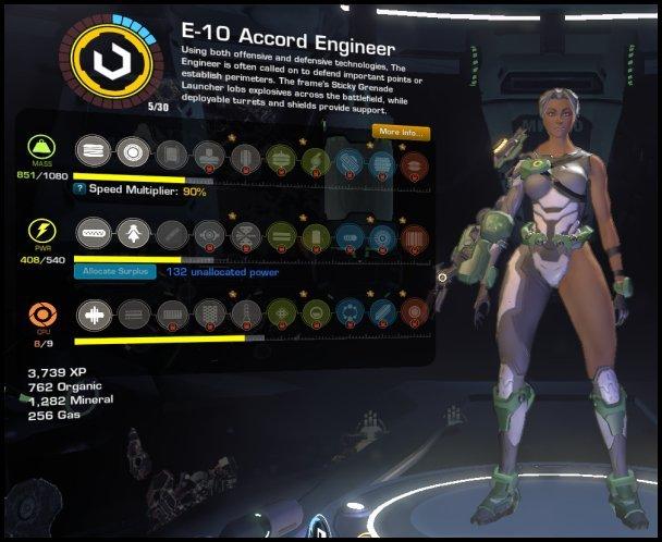 Engineers don't need pants!