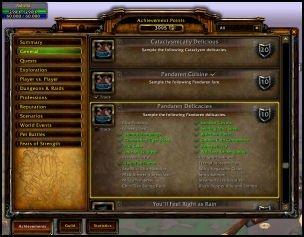 Ashella General Achievements