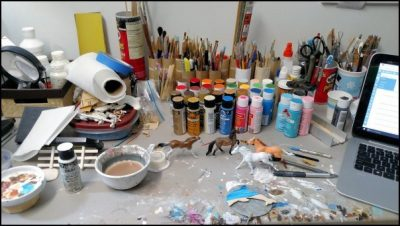 Live from the Workbench 09-29-2016