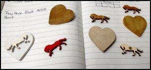 Tiny Horses and Tiny Hearts
