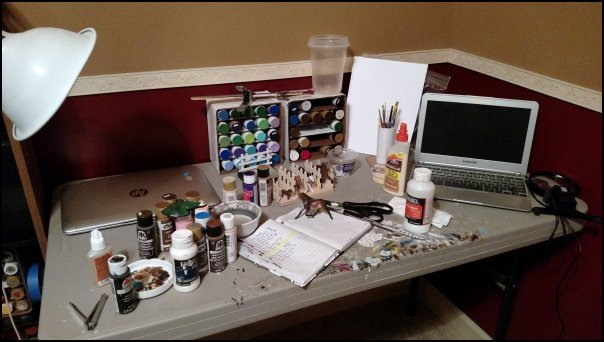 Live from the Workbench 10-24-2016