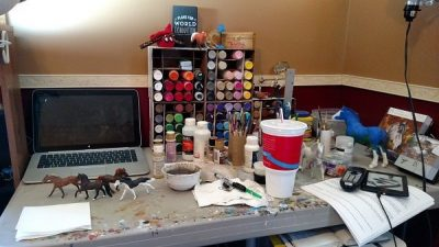 Live From the Workbench 03-24-2017