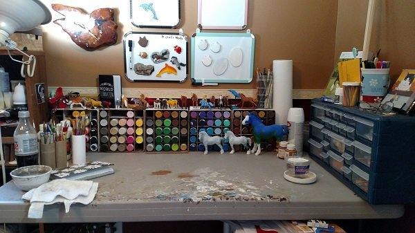 Live From the Clean Workbench 07-31-2017