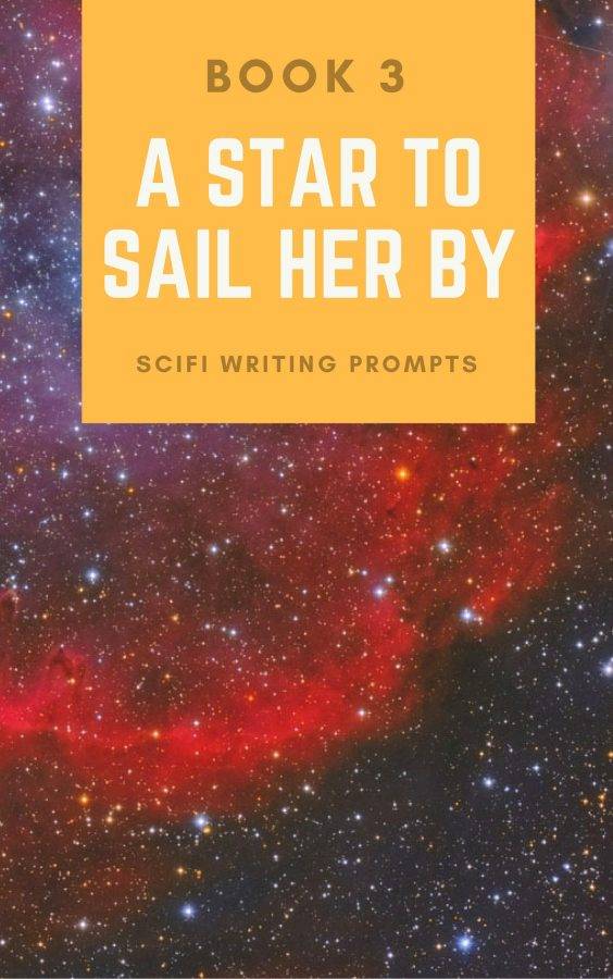 A Star to Sail Her By - Book 3