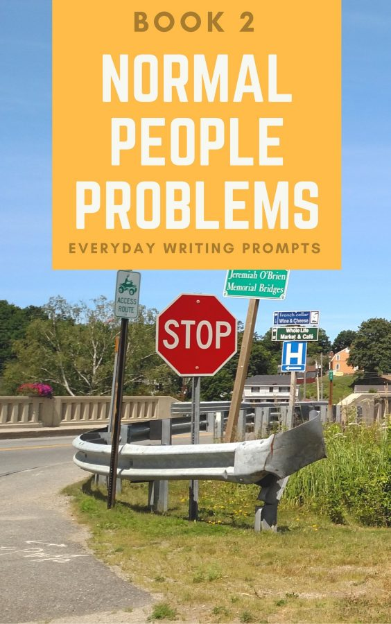 Normal People Problems - Book 2