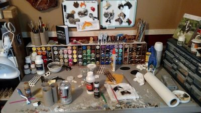 Live from the Workbench 09-24-2017