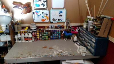 Live From the Workbench 11-01-2017