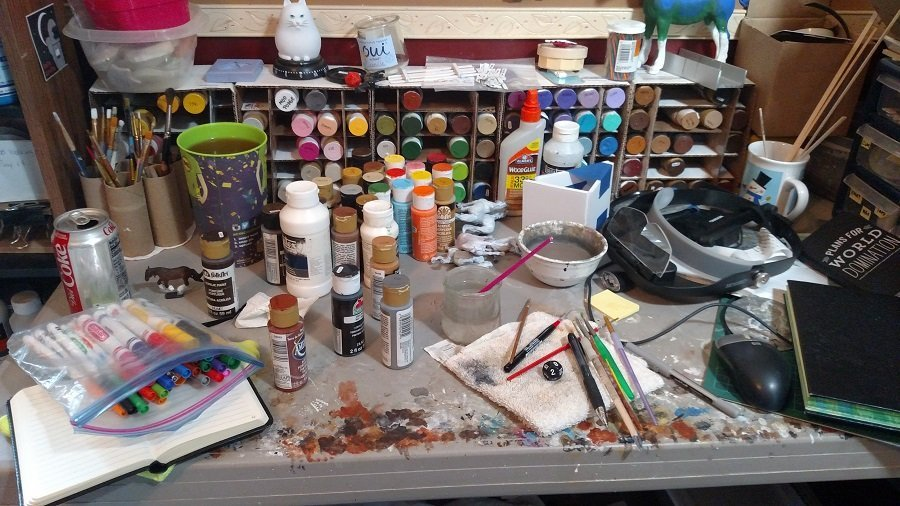 Live From the Workbench 02-25-2018