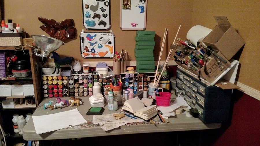 Live from the Workbench 05-16-2018