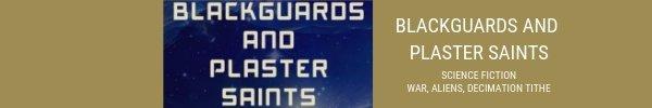 Blackguards and Plaster Saints slim banner