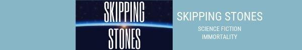 Skipping Stones slim banner