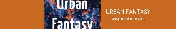 Urban Fantasy slim banner