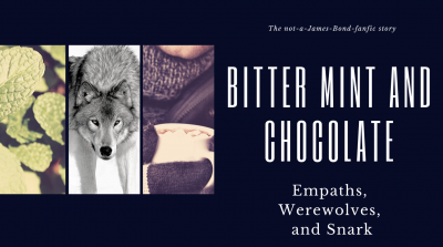 Bitter Mint and Chocolate - Twitter