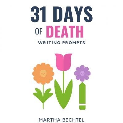 31 Days of Death - Instagram