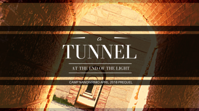 A Tunnel at the end of the Light - Blog Cover
