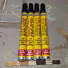 Model Horse Fencing Minwax Wood Stain Markers