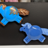 Fat Pony Magnets 130 and 132