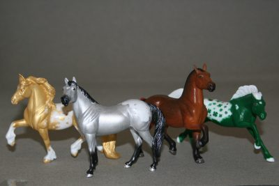Breyer Stablemate Model Horse - Gallery Image