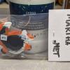Fat Fox Magnet 005 - Martha Bechtel - Back Bag