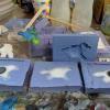 Fat Pegasus Magnet - Martha Bechtel - resin casting