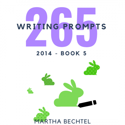 Saturday Story Prompts Yearly Collection - 2014 - Book 5 - Instagram