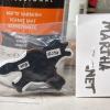 Fat Pony Magnet 036 - Martha Bechtel - Back Bag