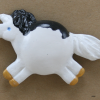 Fat Pony Magnet 050 - Martha Bechtel - Front Tan