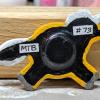 Fat Pony Magnet 073 - Martha Bechtel - Back Wood