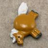 Fat Pony Magnet 073 - Martha Bechtel - Nose