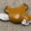 Fat Pony Magnet 073 - Martha Bechtel - Top