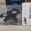 Fat Pony Magnet 105 - Martha Bechtel - Back Bag