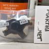 Fat Pony Magnet 108 - Martha Bechtel - Back Bag