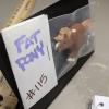 Fat Pony Magnet 115 - Martha Bechtel - Nose
