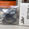 Fat Pony Magnet 118 - Martha Bechtel - Back Bag