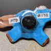 Fat Pony Magnet 132 - Martha Bechtel - Back Black