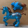 Fat Pony Magnet 132 and Bergkam Droom - Martha Bechtel - Group Shot