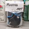 Flat Cat Head 013 - Martha Bechtel - Back Bag